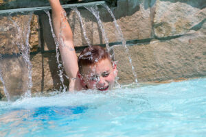 Fontos a medence szűrő