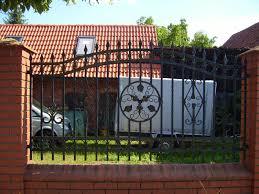 A kerítés szerepe