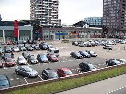 A repülőtér parkolás könnyen megy