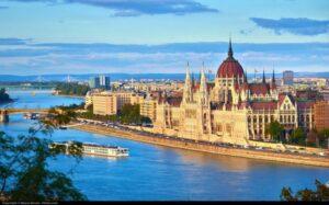A költöztetés Budapest városában gyors