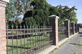 Kerítés, a nem kívánt látogatók ellen