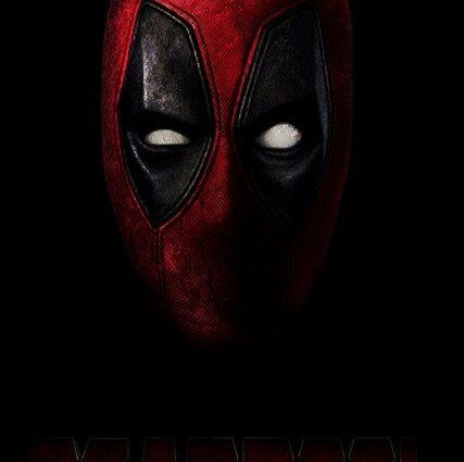 Deadpool figura